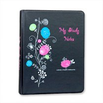 Sermon Note Binder